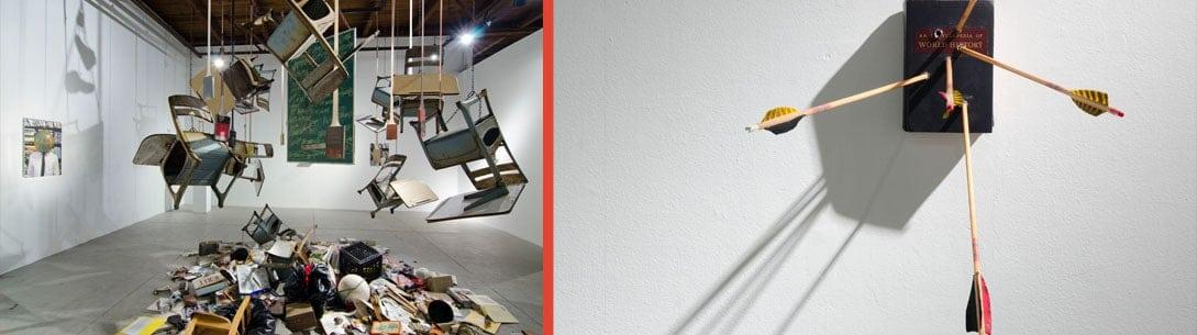 Real Art Ways - Visual Arts