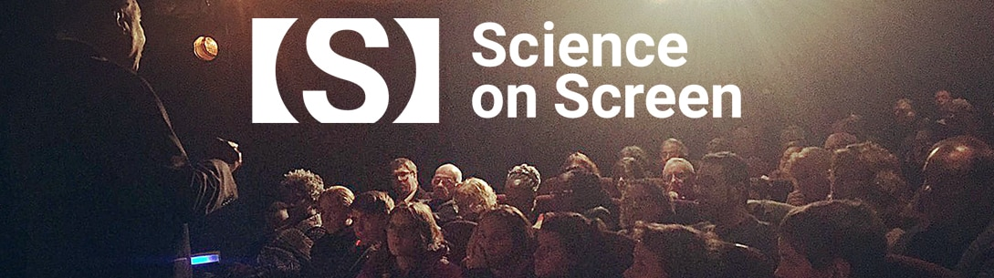 Real Art Ways - Science on Screen