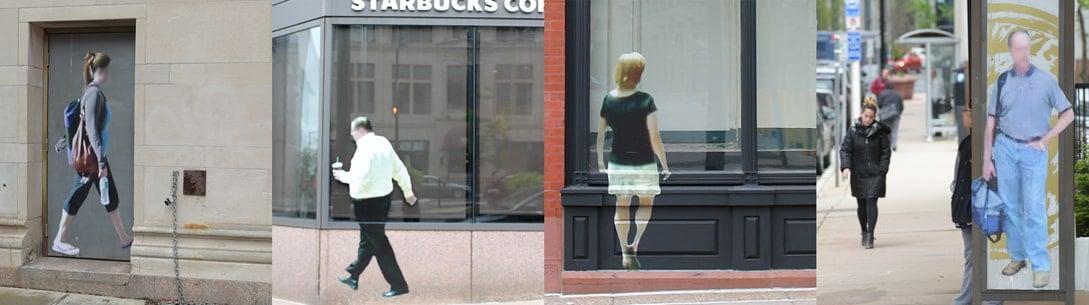 Real Art Ways - Public Art