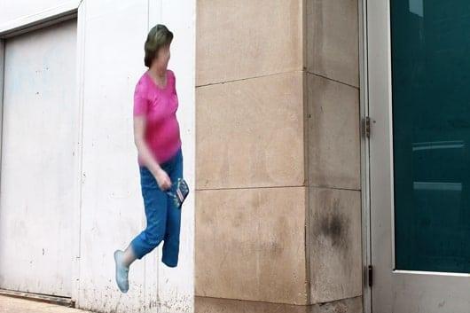 Street Ghost - 81 Asylum