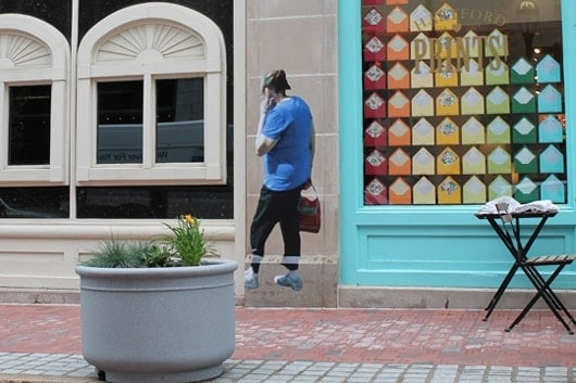 Street Ghosts - Hartford Prints