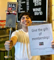 Give the gift of membership!