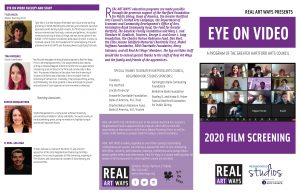 Eye On Video Film Program