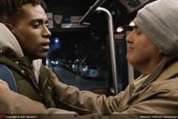 2021 Oscar-Nominated Short Films: Live Action